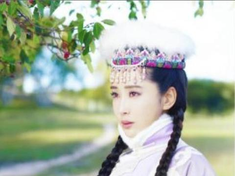 《苏茉儿传奇》定档国庆,看严屹宽与妻子杜若溪二人演绎大清传