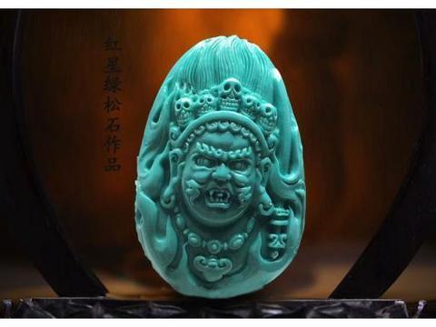 """""""绿松石以蓝为贵"""",下一句才是精髓,却鲜为人知!"""