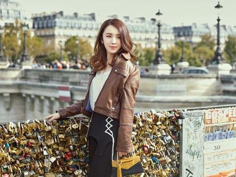 王晓晨本身条件还是不错,至少她的表演能够带动你的情绪