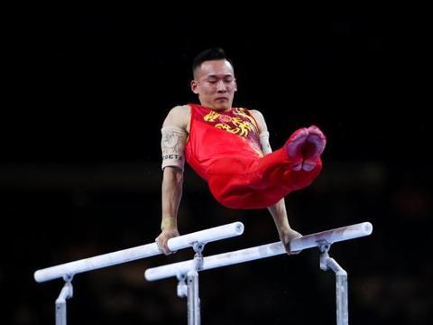 中国体操队世锦赛26年来首次0金 这一夜你是否想起了杨威程菲
