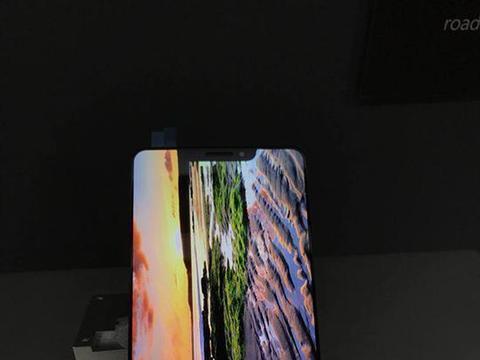 京东方柔性OLED已经量产,已经向小米、华为供货