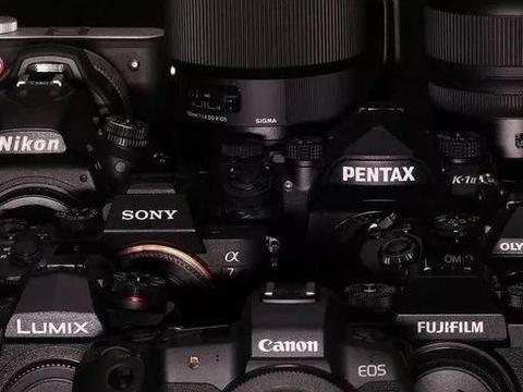 挥霍年终奖!编辑最想买的十款摄影产品