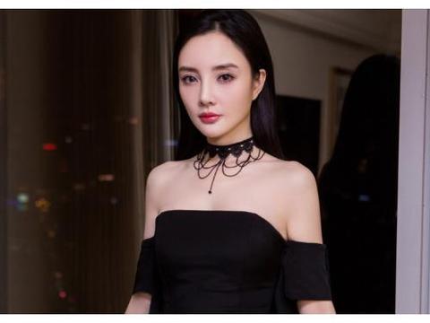 李小璐更新微博,仅三字得到大家广泛认同,网友:原谅她吧