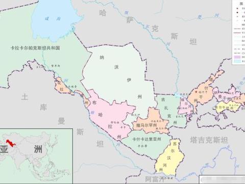 俄罗斯兄弟国,有百万大军但没一寸出海口,海军只能在国土内航行