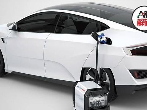 从0到100万辆,燃料电池要成新能源汽车新风口?