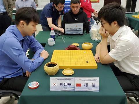 韩国棋手全军覆没!梦百合杯八强出炉,中国棋手占据七席