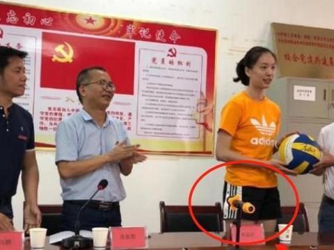 郑益昕出席一活动!随性穿着引热议,仍有争夺奥运资格的机会