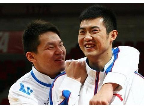 """中国男篮""""斗牛犬""""丁锦辉,退役后的现状如何?"""