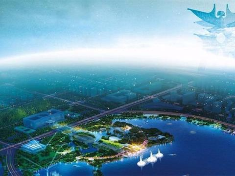 中国河南的这座古都,现沦为四线城市,却有着五个火车站!