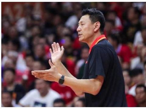 中国男篮将面临最大尴尬!落选赛无人愿意接手,李楠有望继续执教