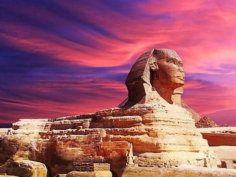 金字塔究竟是谁建造的?外星人传言已打破,这一推测最符合现实