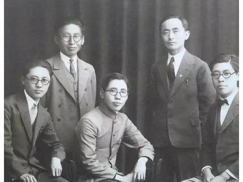 """80多年前,清华入学考试""""孙行者""""一半学生答不出,只有一人答对"""
