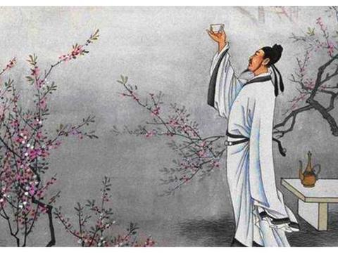 读一读唐诗《过故人庄》里的美食——谈一谈唐朝的饮食文化