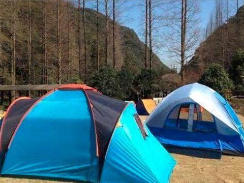 设计师设计的帐篷,睡一晚奖励1万元,至今无人敢尝试