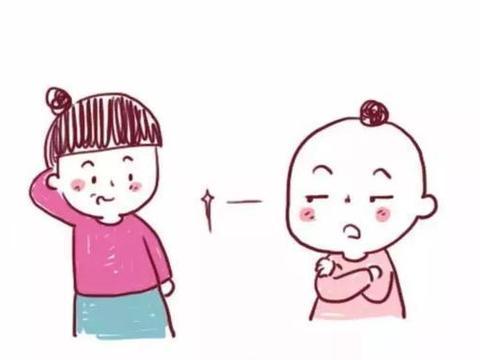 孩子有这三种迹象,是在和父母疏远,千万别觉得是宝宝懂事了