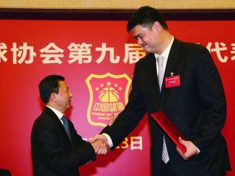姚明成篮协主席之后,这几年为中国篮球做了哪些重大改革与决定?
