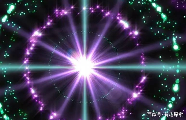 科学界沸腾!新研究发现了质子中的胶子力学,爱因斯坦又一次对了