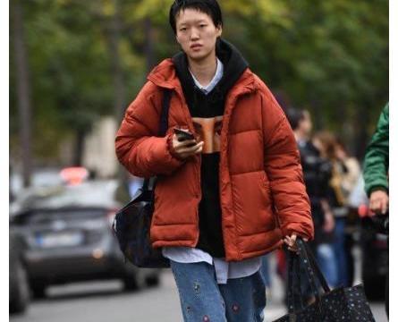 冬季女性的日常穿搭,既要温暖时髦,还要拒绝臃肿