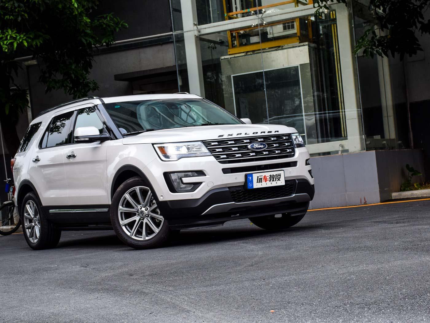 全系10AT,这台全新硬气SUV即将国产,能降几万块?