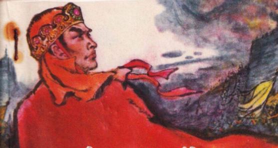 丹阳会战:清军悍将张国梁战死,太平军取得东征苏南首胜