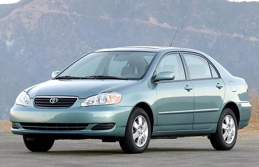 有的连安全气囊都减配,这几款老车你敢不敢买?