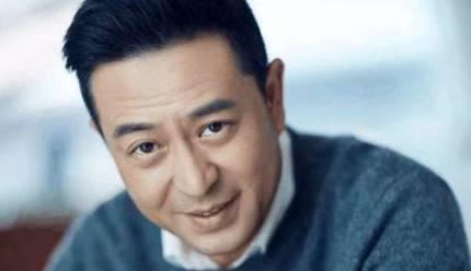 刚和张嘉译修成正果,王晓晨又要和这位男神谈情说爱了