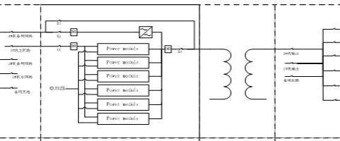 台达为金华人民医院UPS供电保障方案