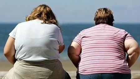 """世界上""""胖子""""最多的国家!肥胖率是中国的5倍,网友:有钱任性"""