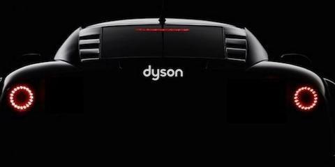 """戴森20亿英镑""""电动车计划""""破产,相关AI项目回归吹风机吸尘器"""
