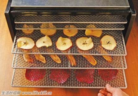 果干高温烘烤好吃还是低温烘烤好吃