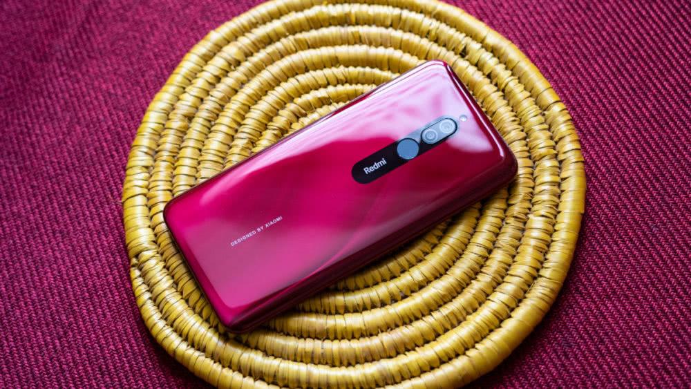 百元神机红米8即将发布,5000mAh电池+18W快充