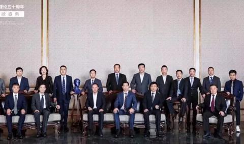 定位理论50周年:江南春解密分众秘诀