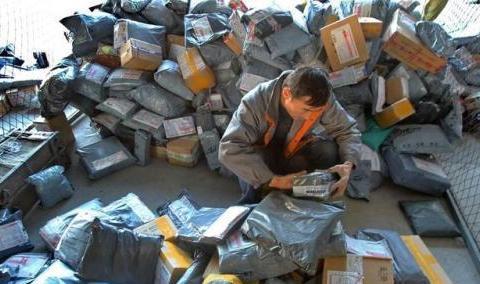 中国最牛快递公司:一年入账6000亿吊打联邦快递