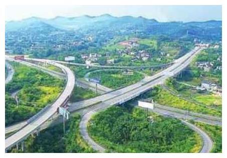 浙江又将新添一条高速,沿线城市有福了,经济将得到全面发展