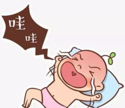 婴儿哭就抱会不会被惯坏?答案跟你想得不一样!