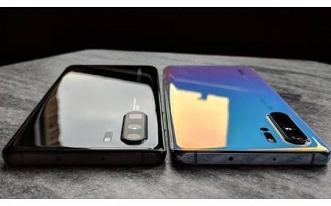全系8G的华为Mate30 Pro,降价之后,这部手机做了什么?