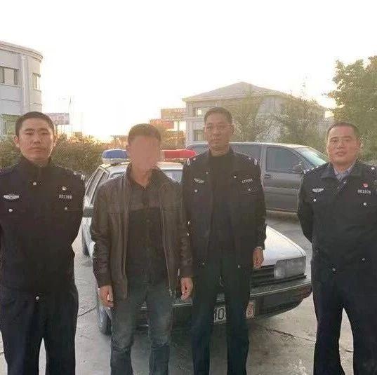 哈尔滨:一驾驶员交通违法还找人顶包被民警识破