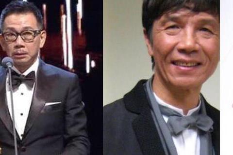曾志伟主演的台片入围金马奖,他亲赴台湾宣传,并希望能拿奖