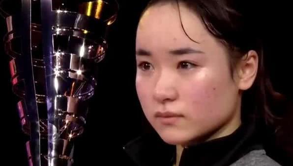 奥公赛上伊藤美诚能夺冠吗?她能打过年轻时的张怡宁或邓亚萍吗?