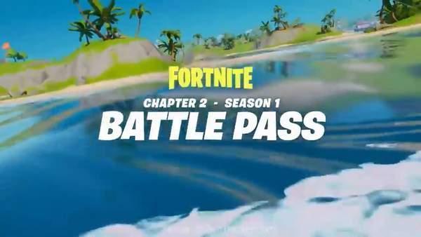《堡垒之夜》官方自爆地图停服,第十赛季之后新版开始