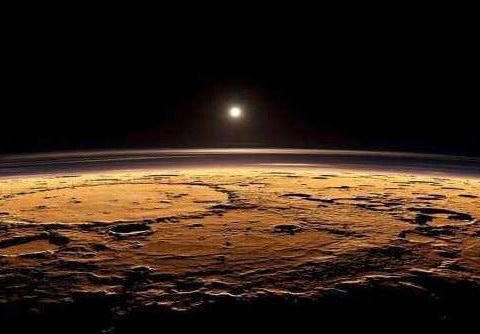 """火星发现""""金乌"""",为《山海经》中的神鸟,专家:穿越了时空!"""