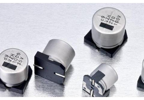 知名电解电容器品牌立隆电子深耕5G基地台市场