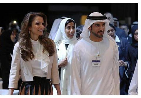 """最""""败家""""的女人,迪拜女土豪天天买爱马仕,却穿同款黑色衣服"""