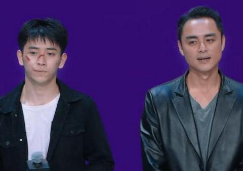 """曾是偶像剧一哥,跟陈乔恩是荧幕搭档,如今""""无戏可拍"""""""