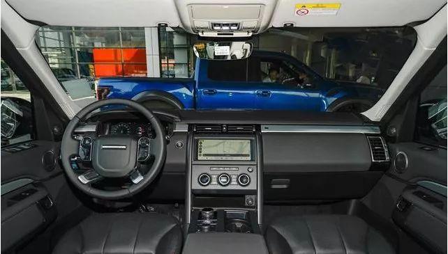 新款路虎发现推出5款车型  售价66.98万-83.78万元