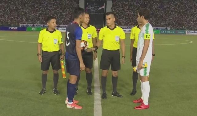 3-1!越南送对手4连败,前亚洲冠军39分钟4球,本田圭佑一脸绝望