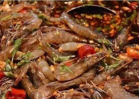 广东南方等地五大特色小吃,偏远地区人表示:一个都没见过