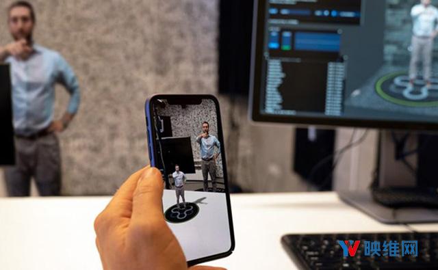 美国运营商Verizon收购Jaunt AR/VR技术资产