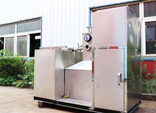 科研实力促进产品升级,上海凯太污水提升设备创辉煌