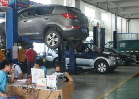 汽车出现以下4种情况,首先检查离合器,别听维修店忽悠